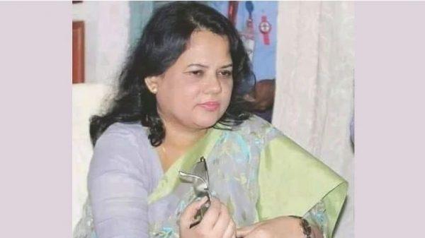 রাজবাড়ীর জেলা প্রশাসক সড়ক দুর্ঘটনায় আহত