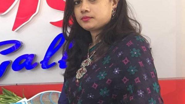 সাবেক নারী কান্সিলর রুপা দায়েরকৃত মামলা তুলে নিতে দৌড়ঝাঁপ