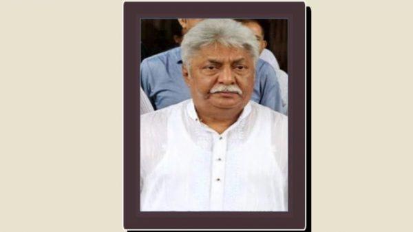 জনকণ্ঠ সম্পাদক আতিকুল্লাহ খান মাসুদ মারা গেছেন
