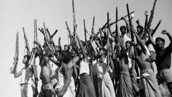 """২৪ মার্চ ১৯৭১ """"আলোচনা ব্যর্থ হয়ে যায়"""""""
