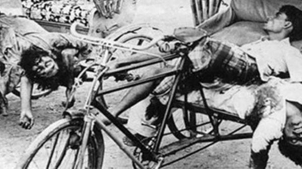 """২৫ শে মার্চ ১৯৭১ ইতিহাসের কালো অধ্যায় """"অপারেশন সার্চলাইট"""""""