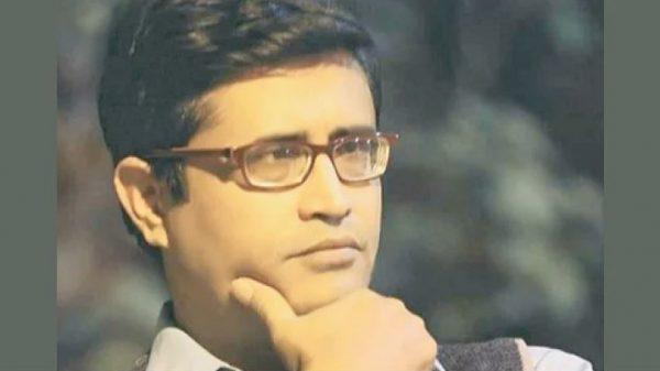 খালেদা জিয়ার প্রেস সচিব মারুফ কামালকে অব্যাহতি