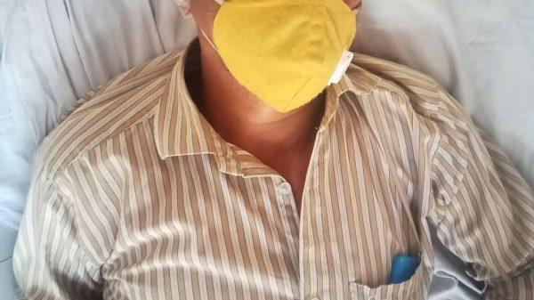 আগৈলঝাড়ায় তুচ্ছ ঘটনাকে কেন্দ্র করে ৪ জনকে পিটিয়ে আহত