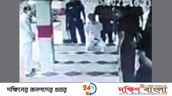 কুমিল্লার কারাগারে বন্দি নির্যাতনের ভিডিও ভাইরাল
